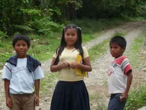 Indio Kinder