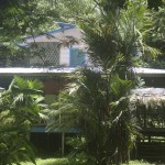 Die Biologische Station in Volio Bri Bri