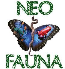 Neofauna Costa Rica