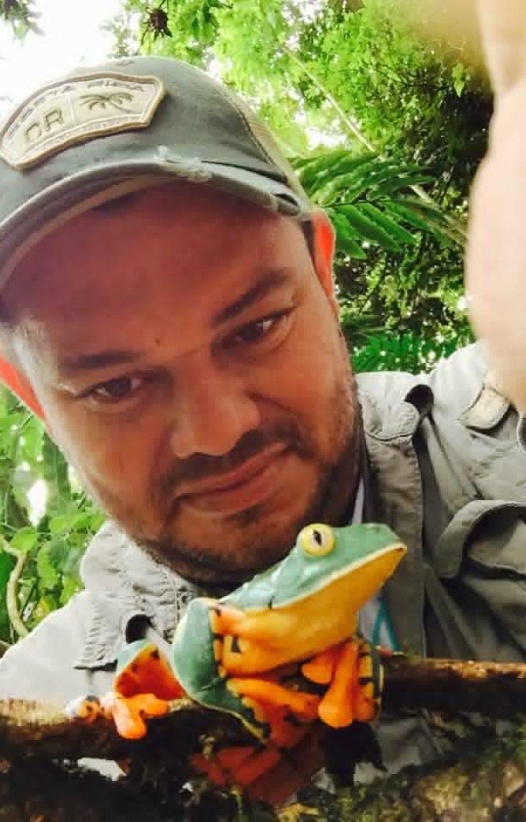 Jose Biologe